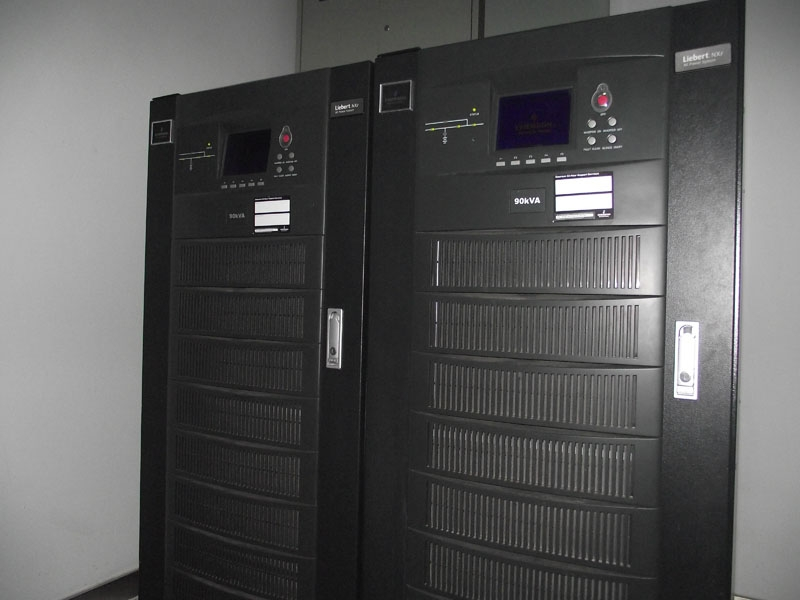 洛阳BGP机房